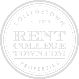 Rent College Town Logo